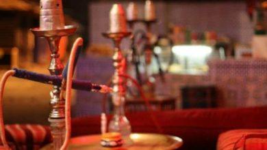 مداهمة مقهى للشيشة بطنجة تسفر عن توقيف 7 أشخاص 2