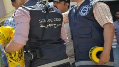 الحسيمة..مقتل شرطي طعنا بالسلاح الأبيض والأمن يوقف الجاني 2