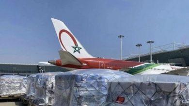 بتعليمات ملكية.. المغرب يرسل مساعدات طبية لـ15 دولة إفريقية 2