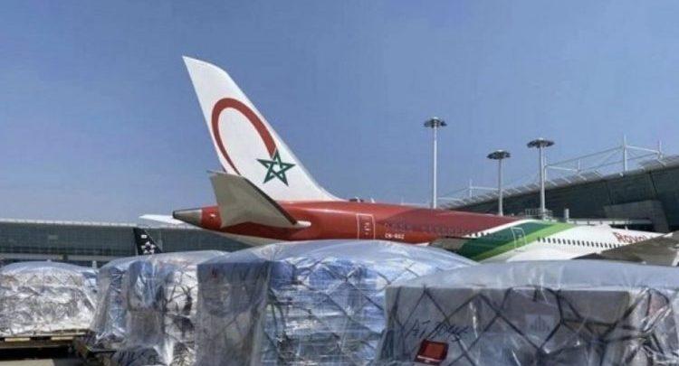 بتعليمات ملكية.. المغرب يرسل مساعدات طبية لـ15 دولة إفريقية 1