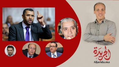 فؤاد السعدي يكتب: حزب المحروقات 5
