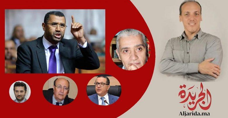 فؤاد السعدي يكتب: حزب المحروقات 1