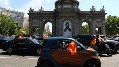 رفع الحجر الصحي عن حوالي 70 في المائة من السكان بإسبانيا 6