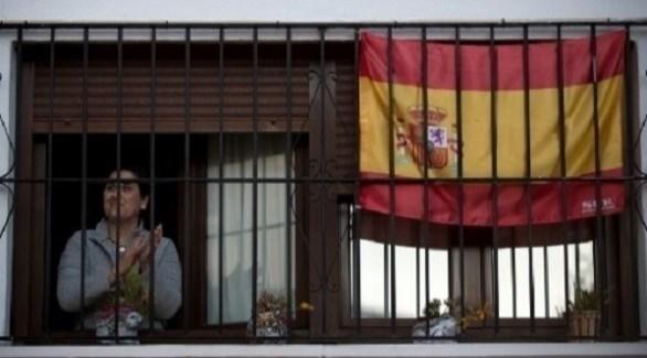 رسميا.. إسبانيا تخرج من حالة الطوارئ وتستعد لتكريم ضحايا كورونا 1
