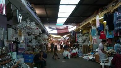 تأجيل افتتاح سوق كاسباراطا إلى يوم السبت 6