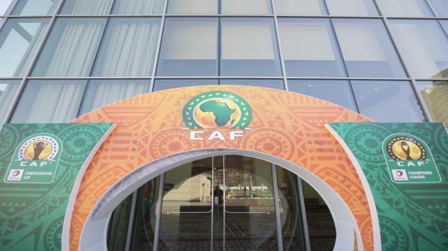 الكاف يقرر تأجيل كأس أمم إفريقيا ويكشف مصير باقي المسابقات 1