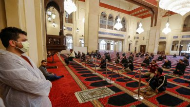 دول عربية تعيد فتح المساجد بعد أزيد من شهرين من الإغلاق 6