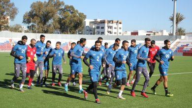 جمعيات رياضية تمنع المغرب التطواني من استئناف التداريب 6