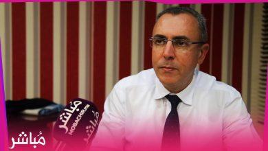 بوبوح: لن أستقيل وهذه هي الحقيقة الكاملة..وأنتجنا 33 مليون كمّامة للمغاربة 2
