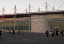 أزيد من 56 ألف مسافر استعملوا مطار طنجة ابن بطوطة خلال شهر يناير 11