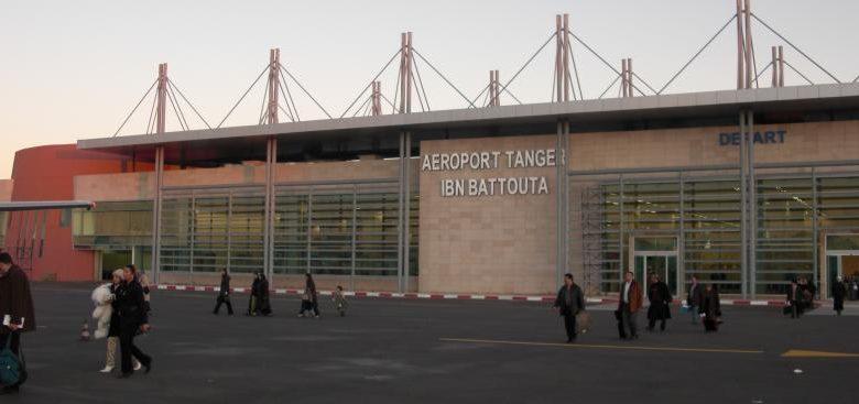 أزيد من 56 ألف مسافر استعملوا مطار طنجة ابن بطوطة خلال شهر يناير 1
