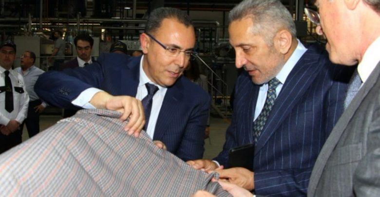 لجنة حكماء تستعد لإزاحة بوبوح من رئاسة جمعية النسيج 1
