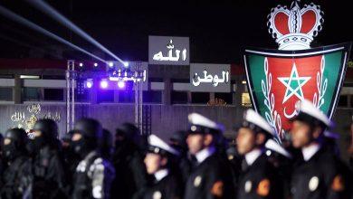 توقيف ضابطين غشا خلال اجتياز مباريات مهنية 3