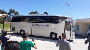 سلطات طنجة تشرع في نقل المصابين بكورونا لبنسليمان 3