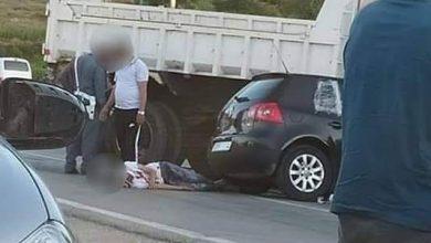 قتيل وجرحى في حادثة سير مميتة ضواحي شفشاون 5