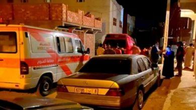 توقيف شخص متهم بقتل أفراد من عائلته بالناظور 3