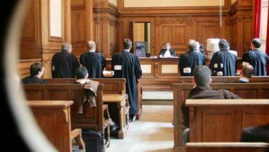 سماسرة المحاكم بجهة الشمال يستغلون أسماء مسؤولين قضائيين في قضايا نصب 4