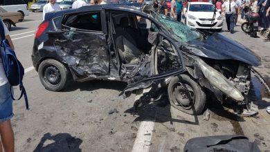 حرب الطرق تخلف 12 قتيلا و 1499 جريحا في ظرف أسبوع 4