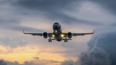 انخفاض في حركة النقل الجوي بالمغرب بنسبة 12,6 بالمائة 2