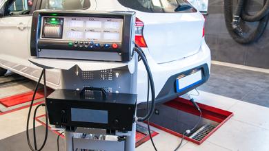 مراكز الفحص التقني للسيارات تستأنف عملها الأسبوع المقبل 5