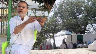البام يستنكر زيارة السيمو لضريح مولاي عبد السلام في عز الحجر الصحي 3