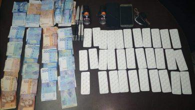 أمن الفنيدق يوقف ثلاثة أشخاص متلبسين بحيازة 480 قرص مخدر 3