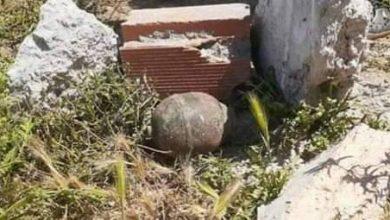 قنبلة قديمة تستنفر السلطات بالقصر الكبير 5
