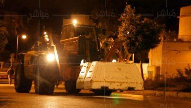 أخيرا.. قرار بإزالة الحواجز من شوارع مدينة طنجة غدا الأربعاء 3