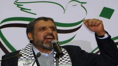 فلسطين تودع رمضان شلح أيقونة الكفاح والنضال 4