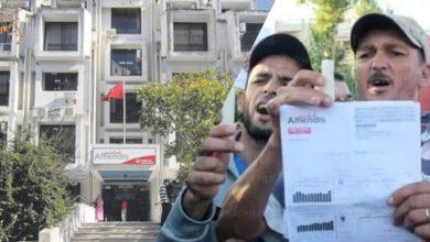 """""""فواتير أمانديس"""" تعمق معاناة ساكنة طنجة وتنذر باحتجاجات جديدة 5"""