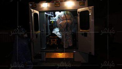 كورونا يواصل حصد مزيد من الضحايا بطنجة..140 إصابة جديدة الليلة 5