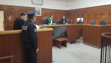 التقاضي عن بعد.. عقد 338 جلسة وإدراج 6290 قضية ما بين فاتح و5 يونيو الجاري 6