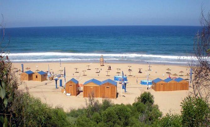 أزيد من 87 في المائة من الشواطئ المغربية صالحة للإستجمام 1