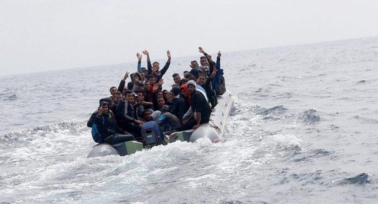 تنظيم الهجرة السرية وترويج المشروبات الكحولية يقود شخصين للإعتقال 1