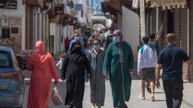 المشاكل المادية مصـدر توتـر بالنسبة 21,7 في المائة من الأزواج في المغرب خلال الحجر الصحي 2