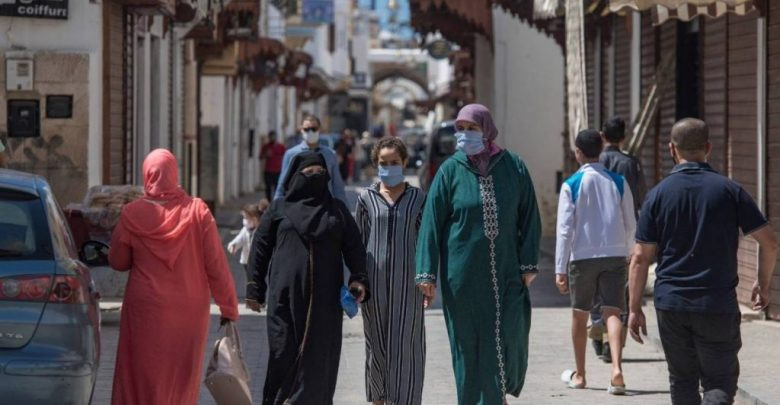 المشاكل المادية مصـدر توتـر بالنسبة 21,7 في المائة من الأزواج في المغرب خلال الحجر الصحي 1