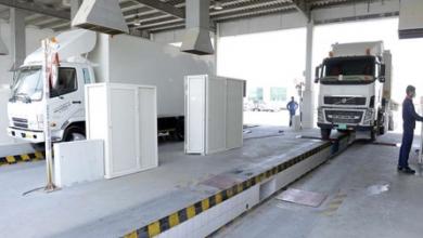 تمديد سريان صلاحية محاضر المراقبة التقنية للمركبات ذات الوزن الثقيل 5