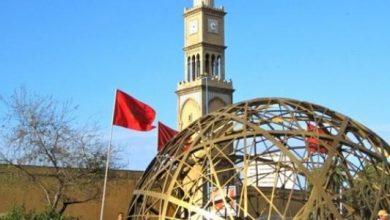 إعفاء عامل عمالة مقاطعات الدار البيضاء أنفا من مهامه 4