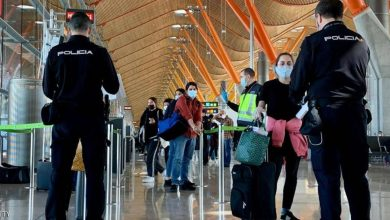 إسبانيا تكشف عن الإجراءات التي سيخضع لها المسافرين الراغبين في الدخول إلى البلاد 2