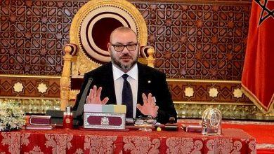 الملك يعين 19 سفيرا جديدا و كاتبا عاما لوزارة الخارجية 2