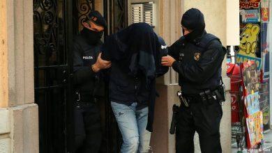 الأمن الإسباني يعتقل مغربي بتهمة التحريض على الإرهاب 6