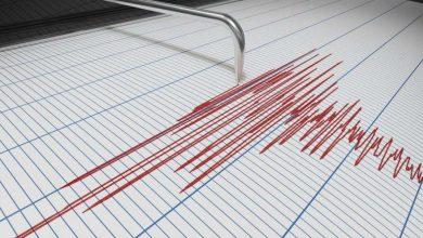 تسجيل هزة أرضية بقوة 4,9 درجات بإقليم تاونات 6