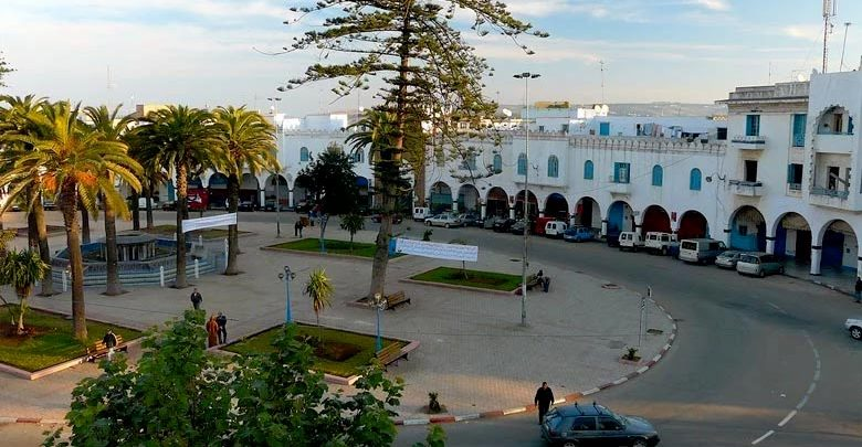 نائبة برلمانية تطالب وزير الداخلية بإعادة تصنيف العرائش ضمن المنطقة 1 1