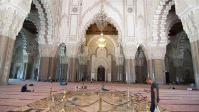 الأوقاف تعلن عن بروتوكول إعادة فتح المساجد 3