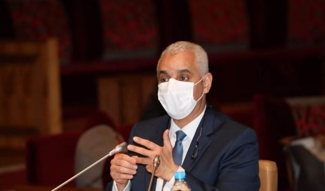 وزير الصحة: الفيروس ديال طنجة طبيعي وارتفاع الوفيات سببه تراخي المواطنين 1