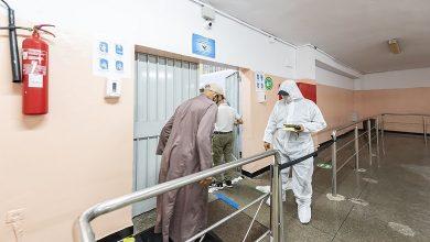 مندوبية السجون تسمح بإدخال قفة المؤونة أيام عيد الأضحى 2