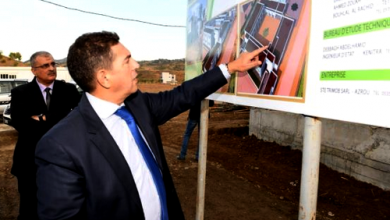 برلماني يساءل أمزازي عن مصير مشروع كلية بالحسيمة 5