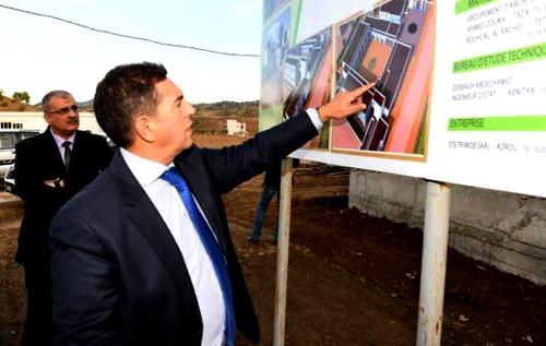 برلماني يساءل أمزازي عن مصير مشروع كلية بالحسيمة 1