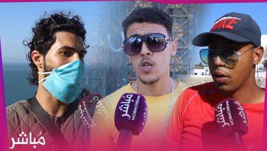 """طنجاوة بعد تشديد اجراءات الحجر الصحي: """"تقهرنا وعندنا 2 بحورا وتخنقنا!.."""" 4"""