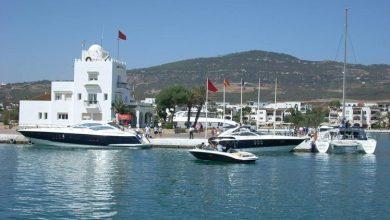 انتقادات لميناء مارينا سمير الترفيهي بسبب شح مادة البنزين 3